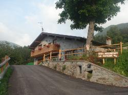 Bed & Breakfast Le Pateghe