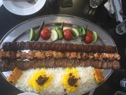 Persian Chef
