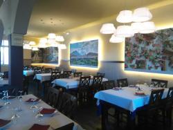 Restaurante Toro Negro