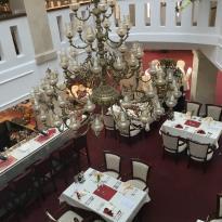 Hotel Golden Hoffer