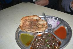 Darshan Lal Kulche Wala