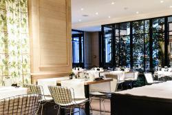 A Stay at Grand Hotel du Palais Royal