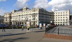 Revolution Square (Ploshchad Revolutsii)