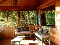 Cloud Forest Lodge & View, Monteverde