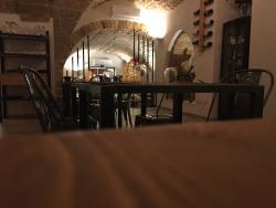 Per Sé Risto & Lounge Bar