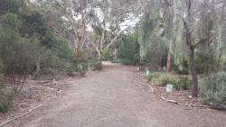 Nangawooka Flora Reserve