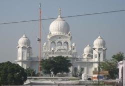 Gurudwara Nada Sahib