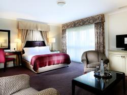 Macdonald Botley Park Hotel & Spa, Southampton