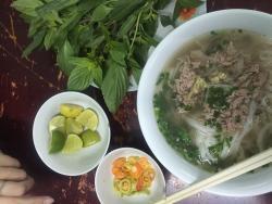 Pho Huong Bac