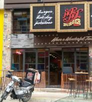Hot Hot Burger Piraeus