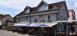 Restaurant Frieden