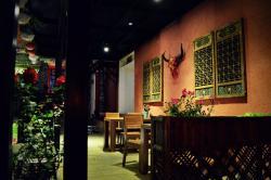 Jiuzhaigou Tibetan Barley Inn