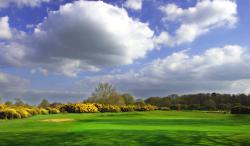Tadmarton Heath Golf Club