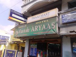 Aryaas Pure Veg Restaurant
