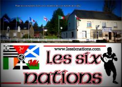 Les Six Nations Bar