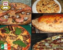 La Nostra Pizza .