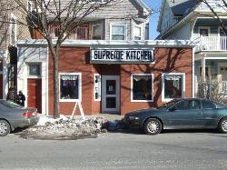Supreme Kitchen
