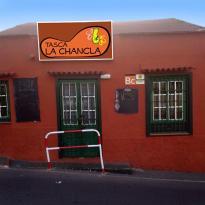 Tasca La Chancla