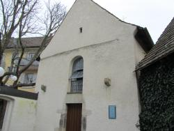 Glöecklehofkapelle