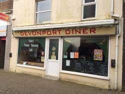 Devonport Diner
