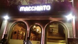 Macchiato Pizzario Bar Grill
