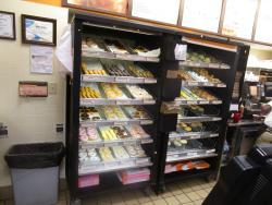 Dunkin' Donuts-Baskin Robinns