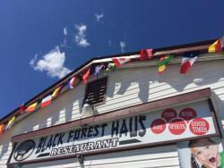 Black Forest Haus