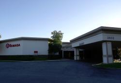 Ramada Lafayette Conference Center