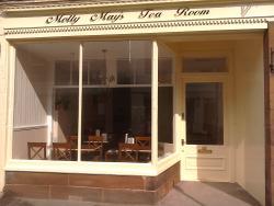 Molly May's Tea Room