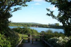 Astbury Mere Country Park