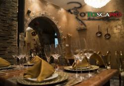 O Toscano