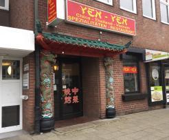 Yen Yen