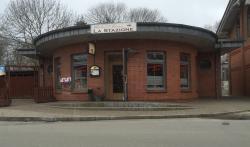 Ristorante Pizzeria La Stazione