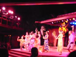 Disney's Spirit of Aloha Show