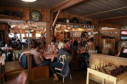 Iron Horse Restaurant and Saloon