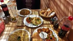 Marrakech Henna Art Cafe