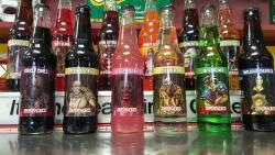 Soda Pop Central