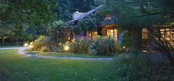 River Wildlife Lodge Restaurant