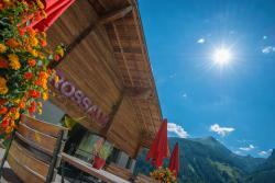Restaurant Rossalm