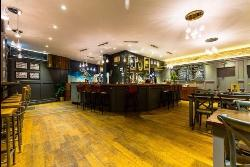 The Marmion - Bar & Kitchen