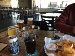 Heady Hollow Brewing Company