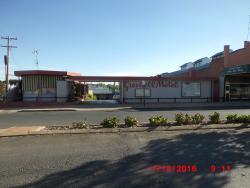 Grenfell Motel