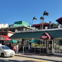 Starbucks Puerto Rico