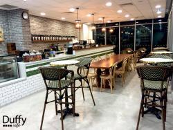 Duffy Cafe Harbourside