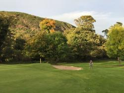 Prestonfield Golf Club