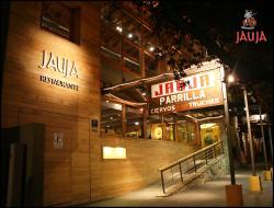 Jauja Restaurante y Parrilla