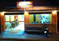 Pizza Altas Horas
