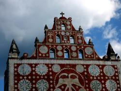Templo y Ex Convento de Santiago Domingo