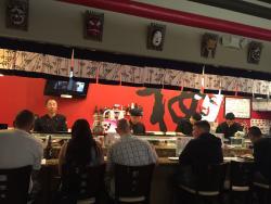 Krazy Sushi