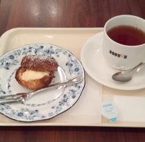 Doutor Coffee Shop Jr Takatsuki South Entrance